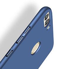 Custodia Plastica Rigida Opaca M06 per Huawei Nova 2 Plus Blu