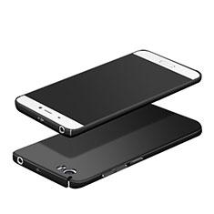 Custodia Plastica Rigida Opaca M06 per Xiaomi Mi 5 Nero