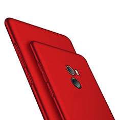 Custodia Plastica Rigida Opaca M06 per Xiaomi Mi Mix Evo Rosso