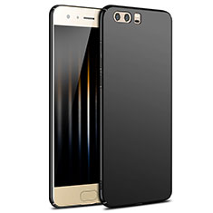Custodia Plastica Rigida Opaca M07 per Huawei Honor 9 Premium Nero