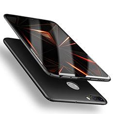 Custodia Plastica Rigida Opaca M07 per Huawei Nova 2 Plus Nero