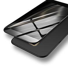 Custodia Plastica Rigida Opaca M07 per Samsung Galaxy C5 SM-C5000 Nero