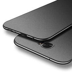 Custodia Plastica Rigida Opaca M07 per Samsung Galaxy S7 Edge G935F Nero