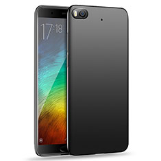 Custodia Plastica Rigida Opaca M07 per Xiaomi Mi 5S Nero