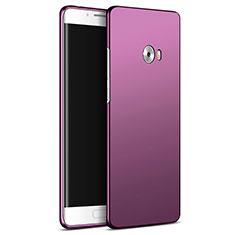 Custodia Plastica Rigida Opaca M07 per Xiaomi Mi Note 2 Viola