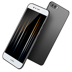 Custodia Plastica Rigida Opaca M08 per Huawei Honor V10 Nero