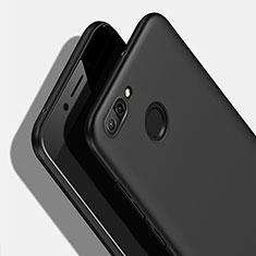 Custodia Plastica Rigida Opaca M08 per Huawei Nova 2 Plus Nero
