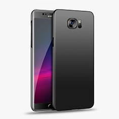 Custodia Plastica Rigida Opaca M08 per Samsung Galaxy S7 Edge G935F Nero