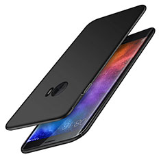 Custodia Plastica Rigida Opaca M08 per Xiaomi Mi Note 2 Nero