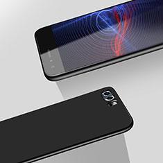 Custodia Plastica Rigida Opaca M09 per Huawei Honor 9 Premium Nero