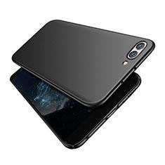 Custodia Plastica Rigida Opaca M09 per Huawei Honor V10 Nero