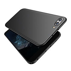 Custodia Plastica Rigida Opaca M09 per Huawei Honor View 10 Nero