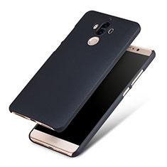 Custodia Plastica Rigida Opaca M09 per Huawei Mate 9 Nero