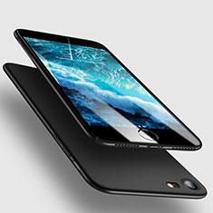Custodia Plastica Rigida Opaca M10 per Apple iPhone 7 Nero