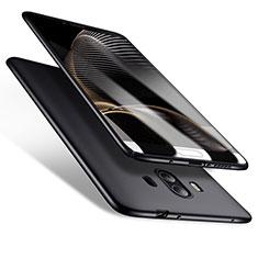 Custodia Plastica Rigida Opaca M10 per Huawei Mate 10 Nero