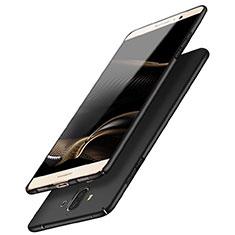 Custodia Plastica Rigida Opaca M10 per Huawei Mate 9 Nero