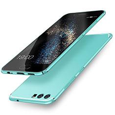 Custodia Plastica Rigida Opaca M10 per Huawei P10 Nero
