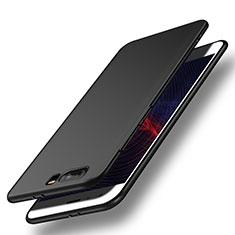 Custodia Plastica Rigida Opaca M11 per Huawei Honor 9 Premium Nero