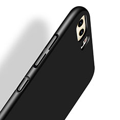 Custodia Plastica Rigida Opaca M14 per Huawei P10 Nero