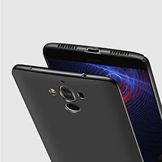 Custodia Plastica Rigida Opaca M15 per Huawei Mate 9 Nero