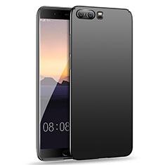 Custodia Plastica Rigida Opaca M15 per Huawei P10 Nero
