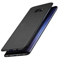 Custodia Plastica Rigida Opaca M15 per Samsung Galaxy S7 Edge G935F Nero