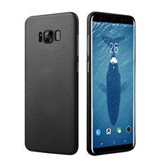 Custodia Plastica Rigida Opaca M16 per Samsung Galaxy S8 Nero