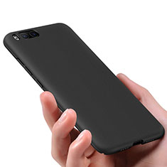 Custodia Plastica Rigida Opaca P02 per Xiaomi Mi 6 Nero