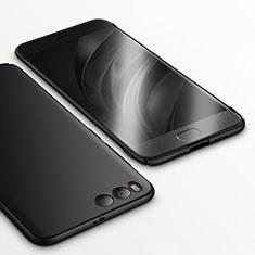 Custodia Plastica Rigida Opaca P03 per Xiaomi Mi 6 Nero