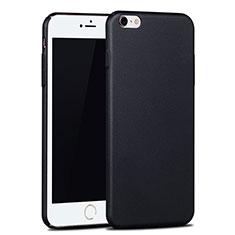 Custodia Plastica Rigida Opaca P06 per Apple iPhone 6 Plus Nero