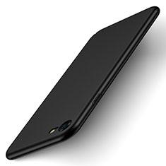 Custodia Plastica Rigida Opaca per Apple iPhone 7 Nero