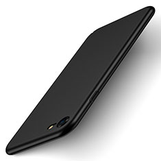 Custodia Plastica Rigida Opaca per Apple iPhone 8 Nero