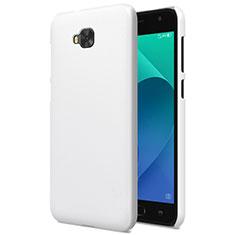 Custodia Plastica Rigida Opaca per Asus Zenfone 4 Selfie ZD553KL Nero