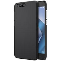 Custodia Plastica Rigida Opaca per Asus Zenfone 4 ZE554KL Nero