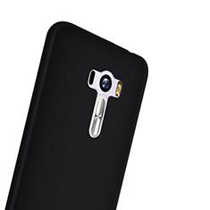 Custodia Plastica Rigida Opaca per Asus Zenfone Selfie ZD551KL Nero
