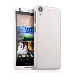 Custodia Plastica Rigida Opaca per HTC Desire 626 Bianco