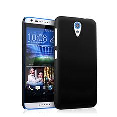 Custodia Plastica Rigida Opaca per HTC Desire 820 Mini Nero