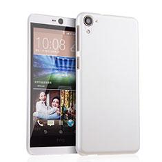 Custodia Plastica Rigida Opaca per HTC Desire 826 826T 826W Bianco