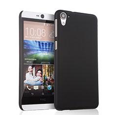 Custodia Plastica Rigida Opaca per HTC Desire 826 826T 826W Nero