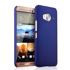 Custodia Plastica Rigida Opaca per HTC One Me Nero
