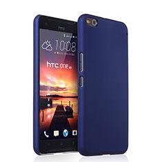 Custodia Plastica Rigida Opaca per HTC One X9 Blu