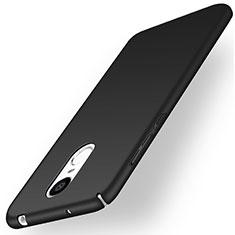 Custodia Plastica Rigida Opaca per Huawei Enjoy 6 Nero