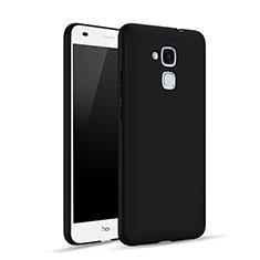 Custodia Plastica Rigida Opaca per Huawei GR5 Mini Nero