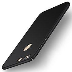 Custodia Plastica Rigida Opaca per Huawei Honor 8 Nero