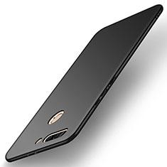 Custodia Plastica Rigida Opaca per Huawei Honor 8 Pro Nero