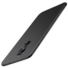 Custodia Plastica Rigida Opaca per Huawei Mate 10 Lite Nero