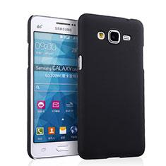 Custodia Plastica Rigida Opaca per Samsung Galaxy Grand Prime 4G G531F Duos TV Nero
