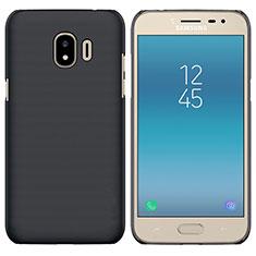 Custodia Plastica Rigida Opaca per Samsung Galaxy J2 Pro (2018) J250F Nero