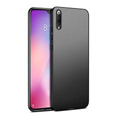 Custodia Plastica Rigida Opaca per Xiaomi Mi 9 Nero