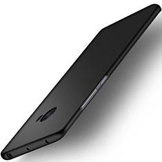 Custodia Plastica Rigida Opaca per Xiaomi Mi Note 2 Nero